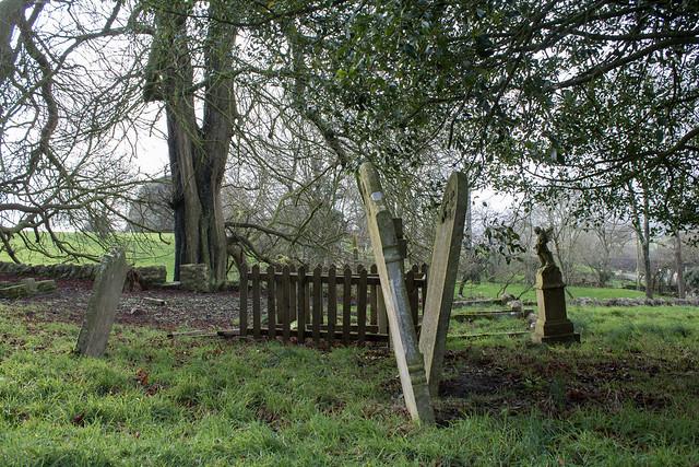 Bincombe Churchyard II
