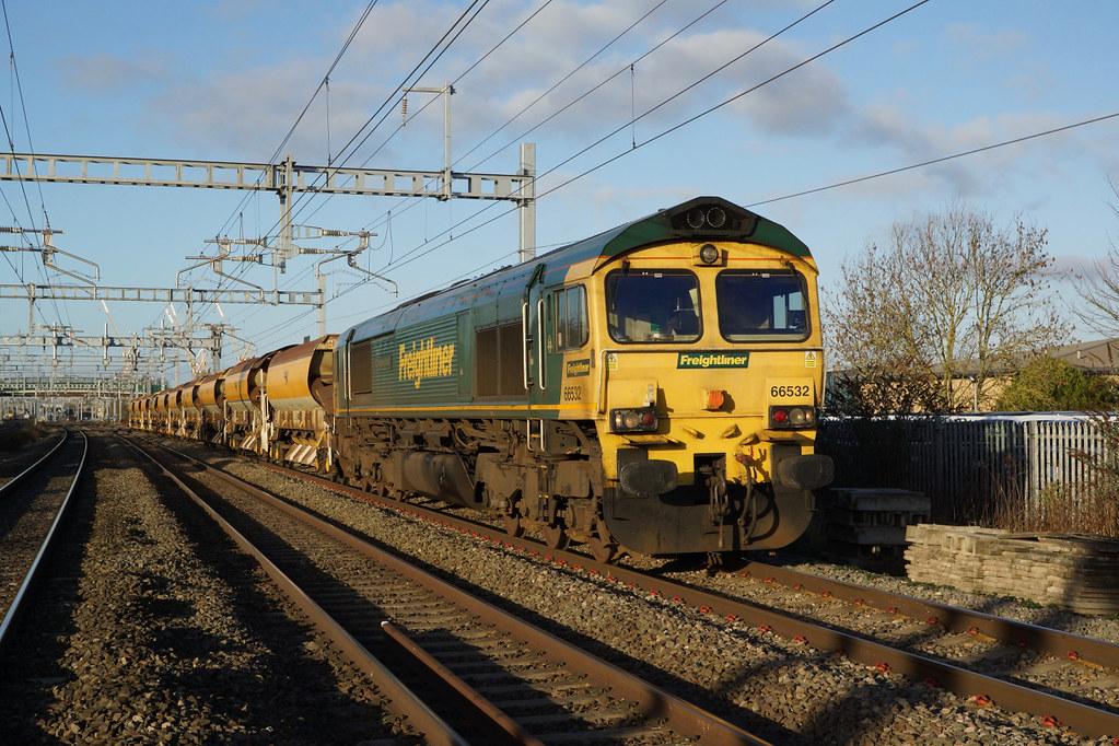 66532 West Drayton