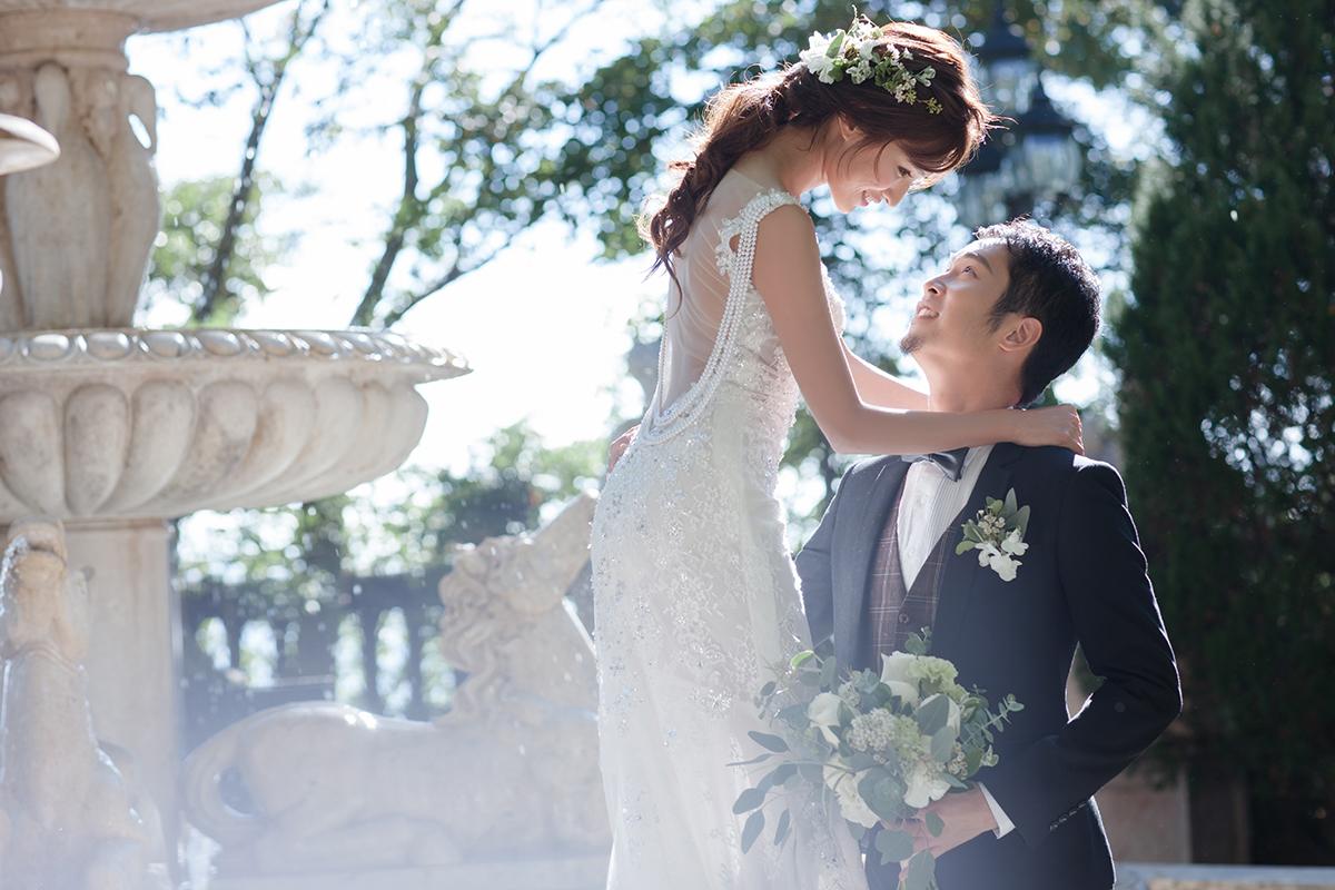 婚紗外拍景點,婚紗攝影,婚紗照,台中華納婚紗推薦,老英格蘭婚紗