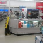 Electronics Counter
