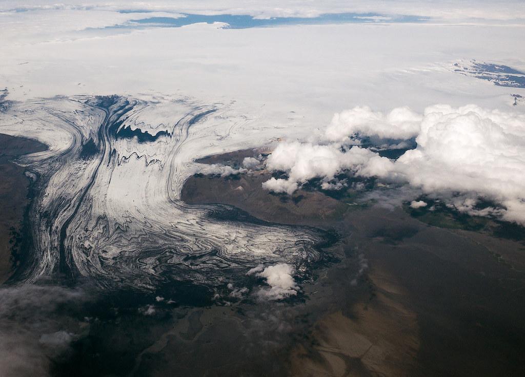 Skeiðarárjökull