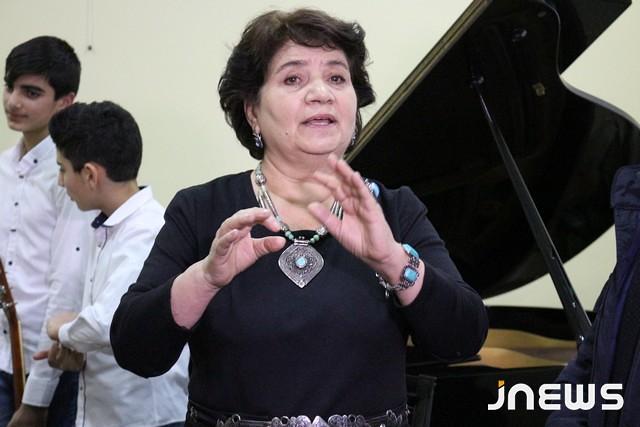 Susanna Mkrtchyan