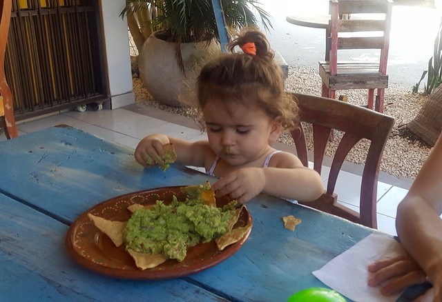 More Guacamole