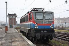 Baureihe 109