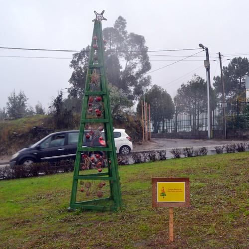 Escola Báscia de São pedro da Cova