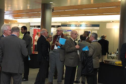 """13.12 Stand CPLP na """"Conferência do Atlântico"""""""
