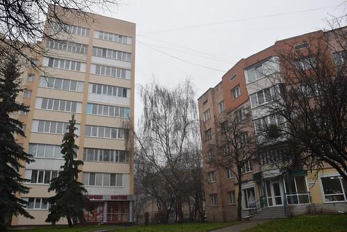 У цих рівненських будинках через 20років ніхто не захоче жити