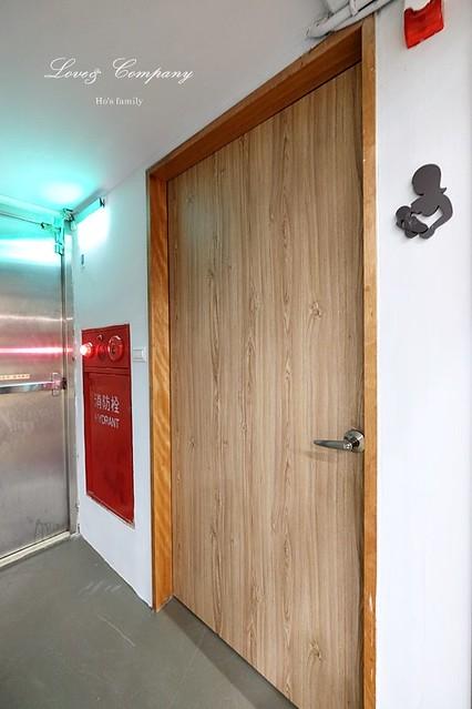 【台北親子免費景點】新北市立圖書館江子翠分館兒童室21