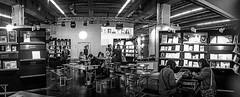Stiftung Buchkunst booth at the Bookfair 2017 (Frankfurt am Main)
