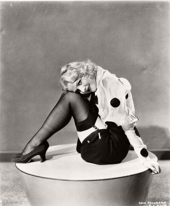Edna Callahan