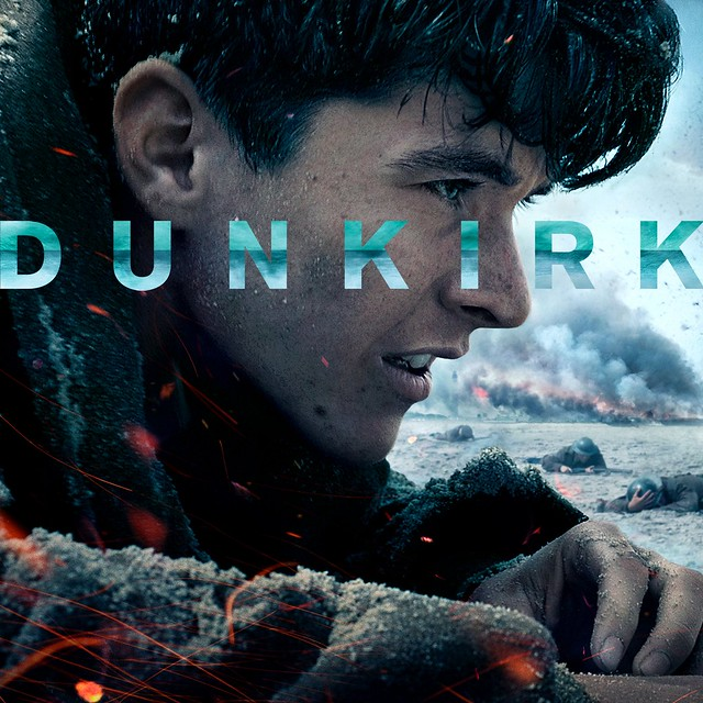 Dunkirk (plus Bonus Features)
