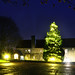 Christmas at Beaulieu Abbey