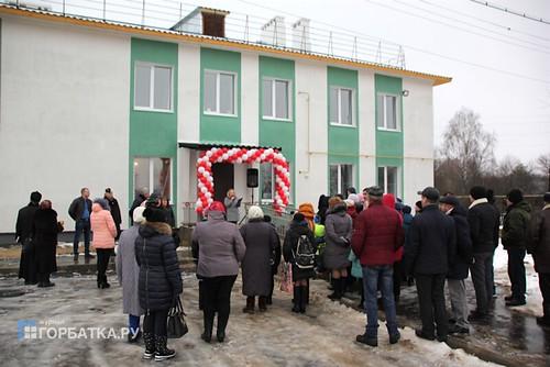 8 новых квартир в Малышеве