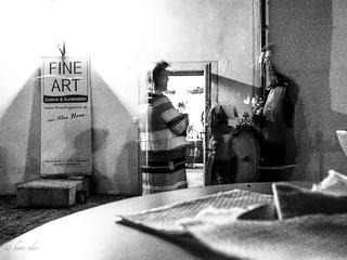 """Vernissage"" fine art galerie, Traismauer, Austria"