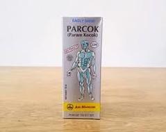 PARCOK PARAM KOCOK AIR MANCUR 75ML