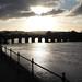 SWCP: River Taw & Long Bridge, Barnstaple