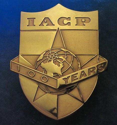 1993-100 Years of IACP