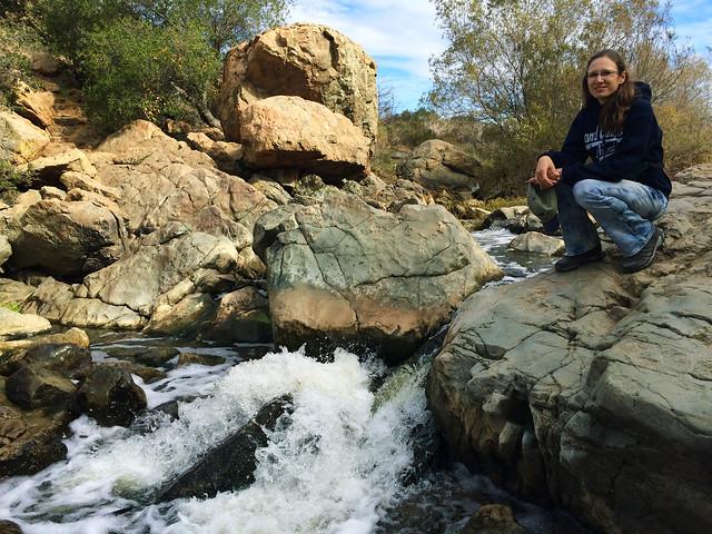 Los Penasquitos Canyon Preserve, CA, USA