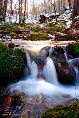 Ruisseau des Mourarilles