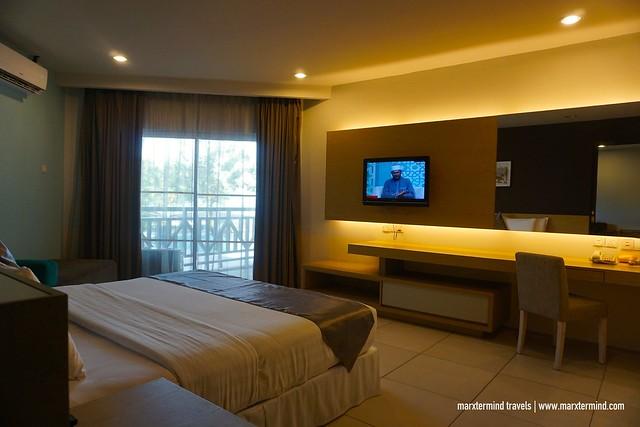 Century Langkasuka Resort - Comfort Room