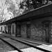 Antigua estación del ferrocarril por puntokom