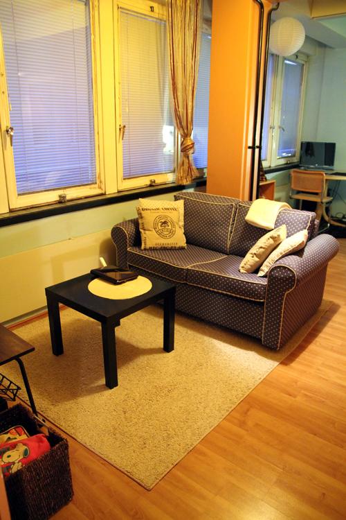 riihimaki-opiskelija-asunto-olohuone