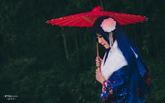 Sonoda Umi (園田海未)