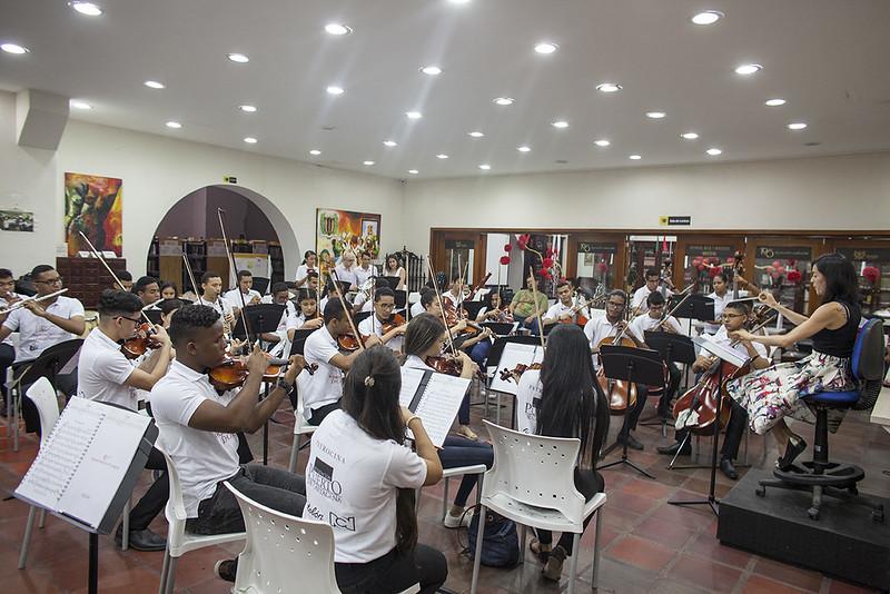 Orquesta Sinfónica de Cartagena 2018