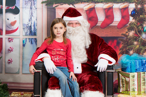 Santa at Teecs-37