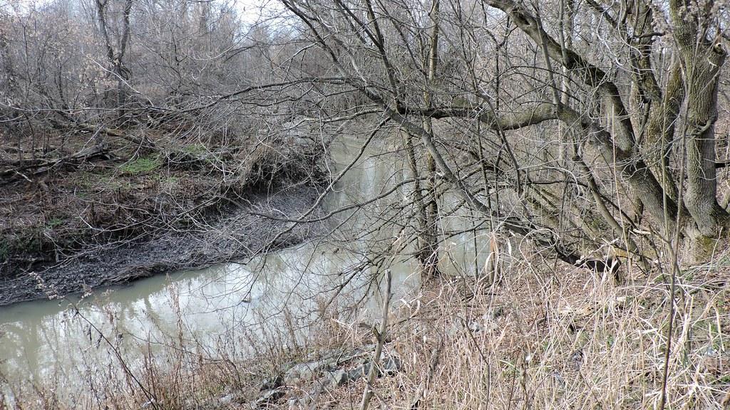 Ruisseau Massé