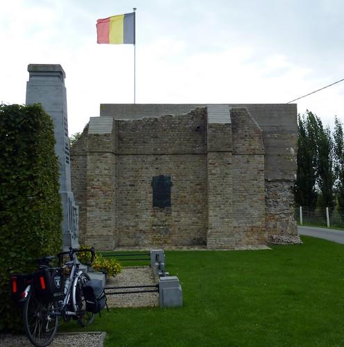 Oud-Stuivekenskerke