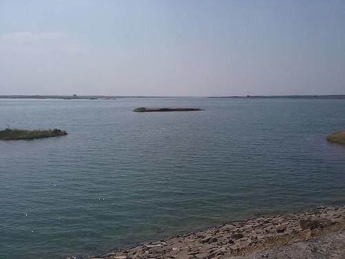 नार्मदीय तालाब