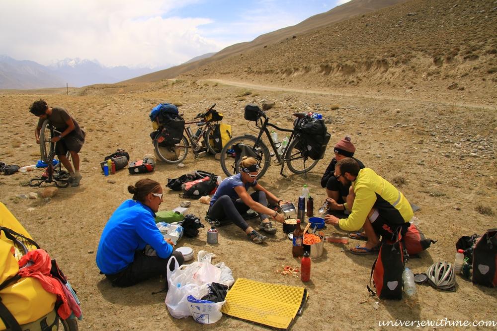 Tajikistan-Pamir Highway 037