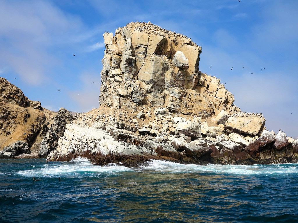 Islas del Perú