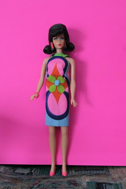 Hair Fair Barbie