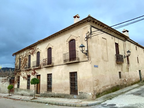 Casa en Arenas del Rey, diseñada por Montserrat Vergés