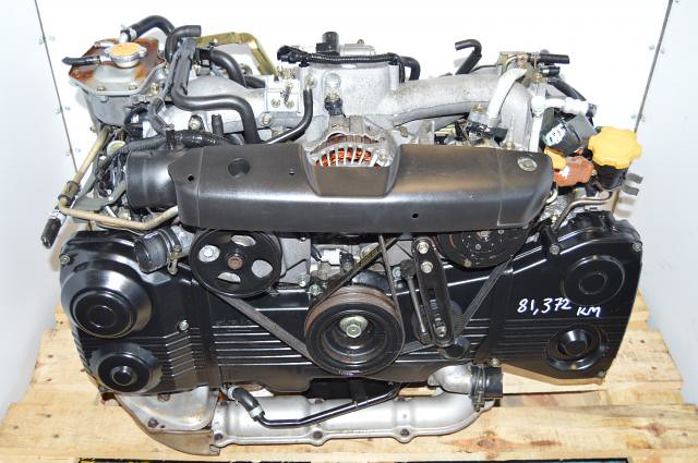 iWire AVCS Equipped JDM Engine Swap Guide for your USDM 2002