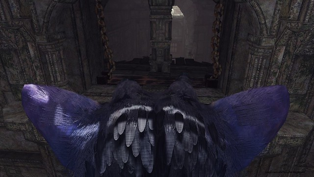 The Last Guardian VR Demo image 3