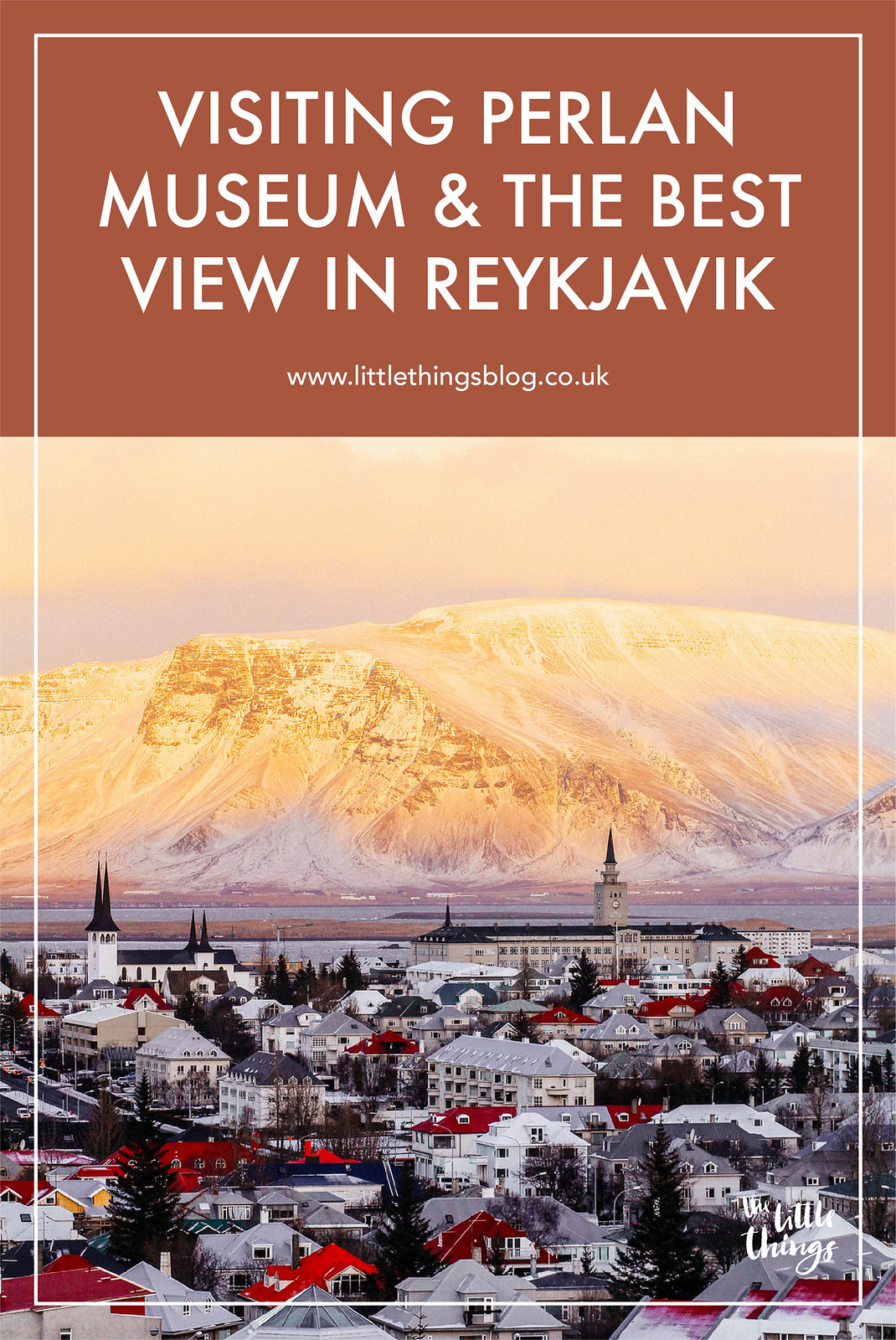 Perlan Museum Best View in Reykjavik Guide travel blogger UK Iceland