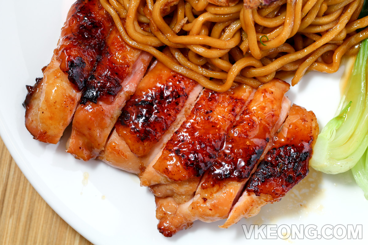 Char-Siew-Chicken