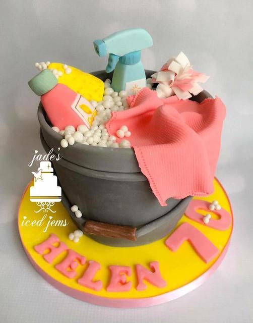 Cake by Jade's Iced Jems
