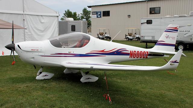 N600CZ