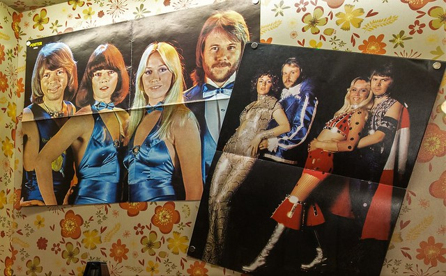 1.[alternative] ABBA Super Troupers at Southbank Centre image credit Victor Frankowski