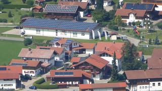 Solarenergie auf dem Hausdach - Verhaltenspsychologie beeinflusst Kaufentscheidungen
