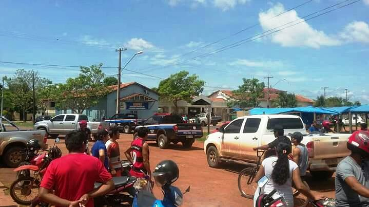 Promotor denuncia 11 por organização criminosa em Juruti: desvio de combustível, Operação Suplício de Tântalos nas ruas de Juruti