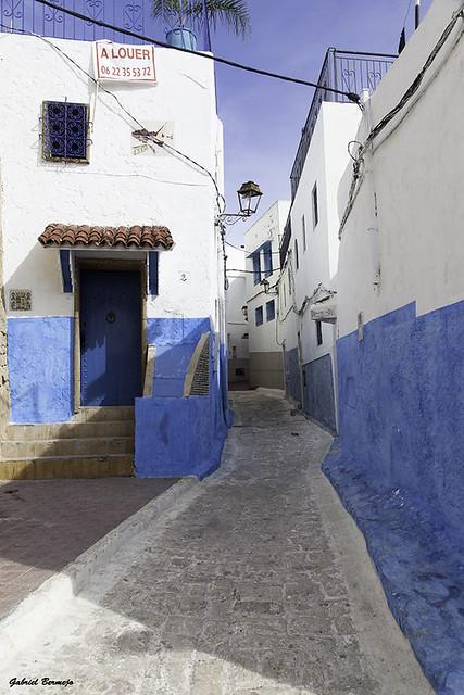 A louer - Rabat