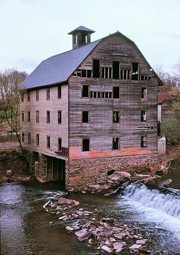 mill abandoned copyrightminingcamper