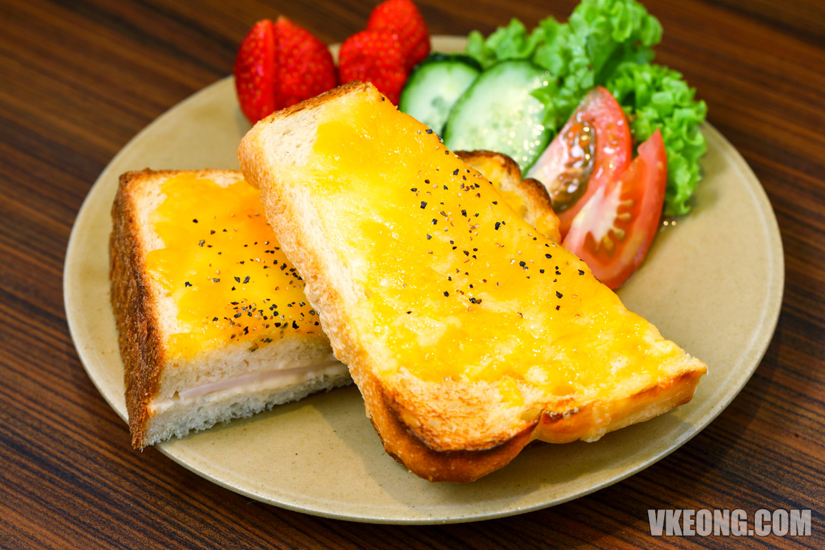 Hachi-Cheese-Toast-Sri-Hartamas