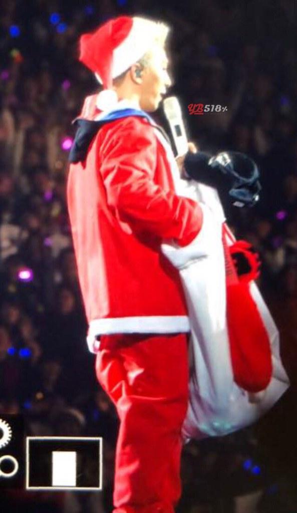 BIGBANG via YB_518 - 2017-12-24 (details see below)