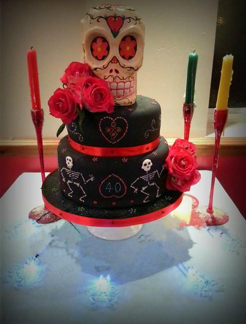 Cake by Kel Kel's Cakes